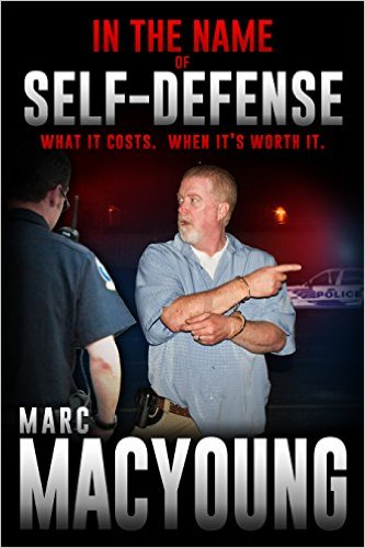 This book will give you a great overview of many of the things you need to consider before you think about arming yourself with a lethal weapon.