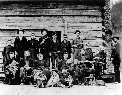 The Hatfield-McCoy vendetta is one famous example of violence begetting violence, but the same reality occurs even when the use of force is justified.