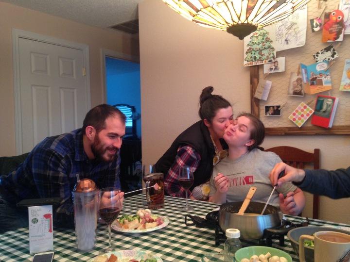 Family Friday 28 13