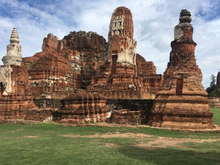 Ayutthaya 15