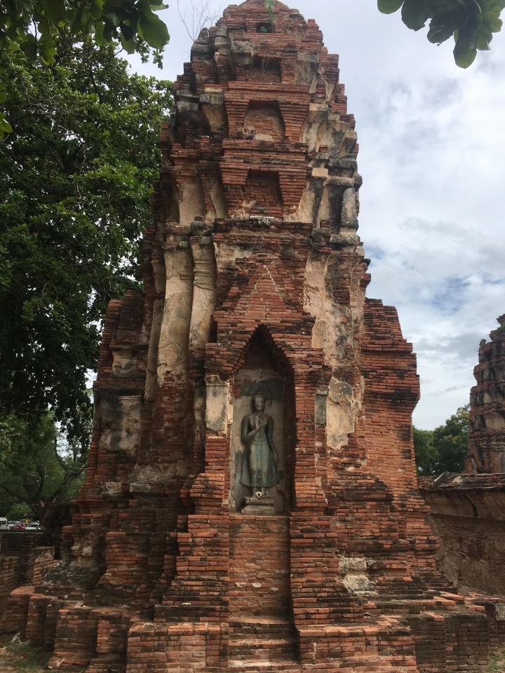 Ayutthaya 5