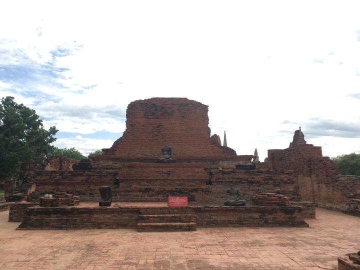 Ayutthaya 8