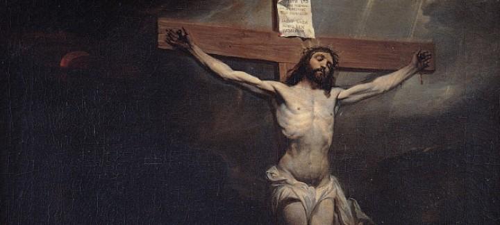 WOF crucifixion