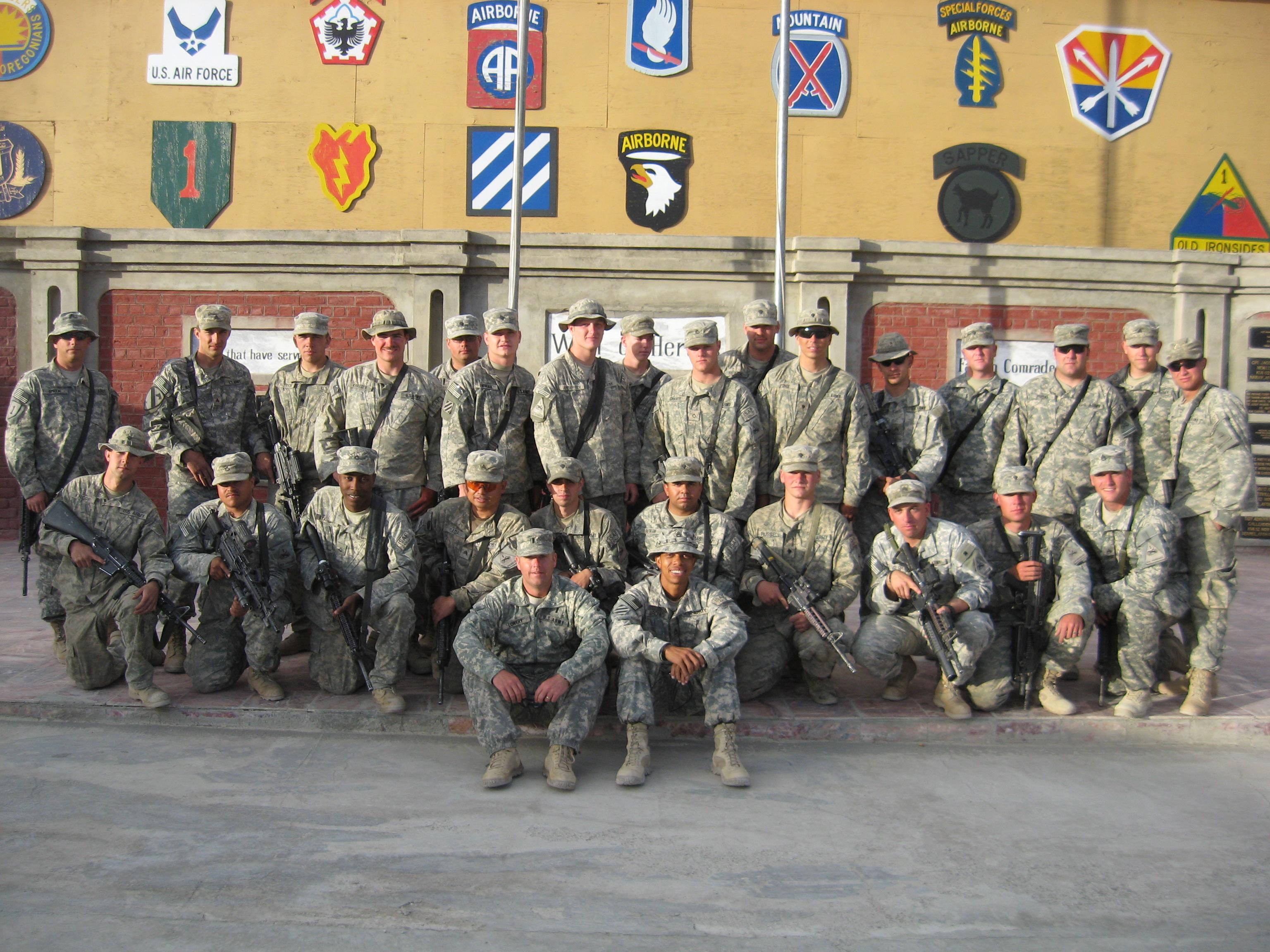 Leaving Afghan (3)