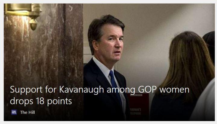 Support GOP Women